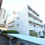 TOP新横浜第1